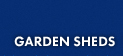 Summerwood Products Garden Sheds