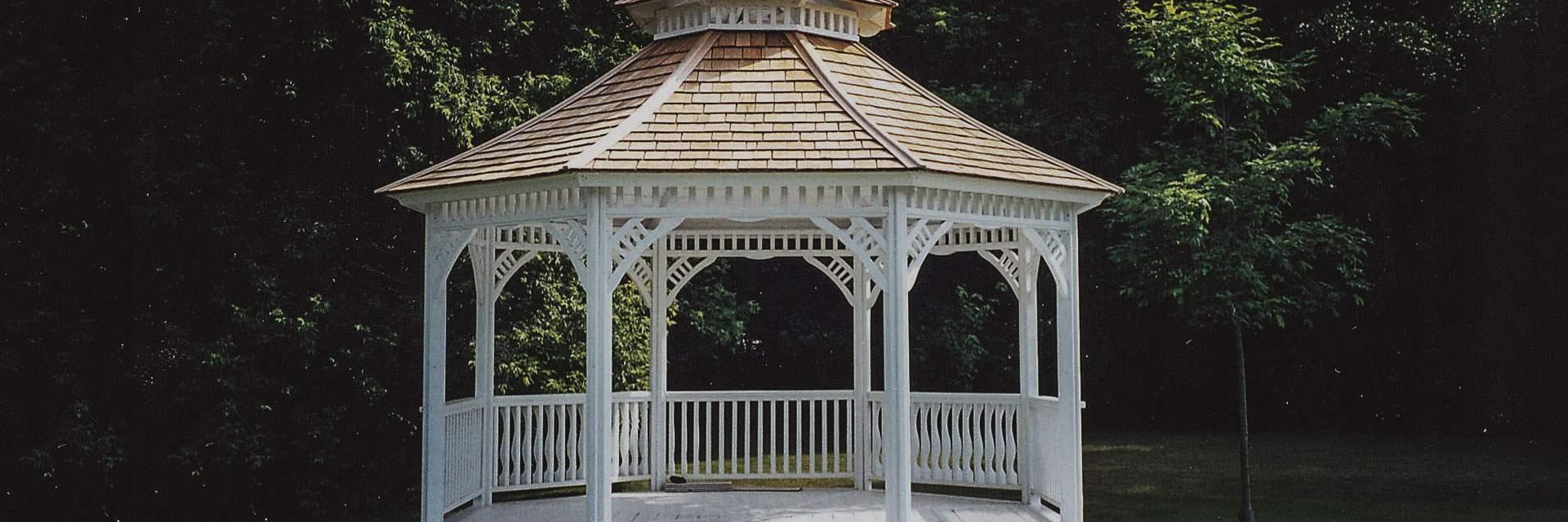 Summerwood Gazebos beauty shot Summerwood ID 387