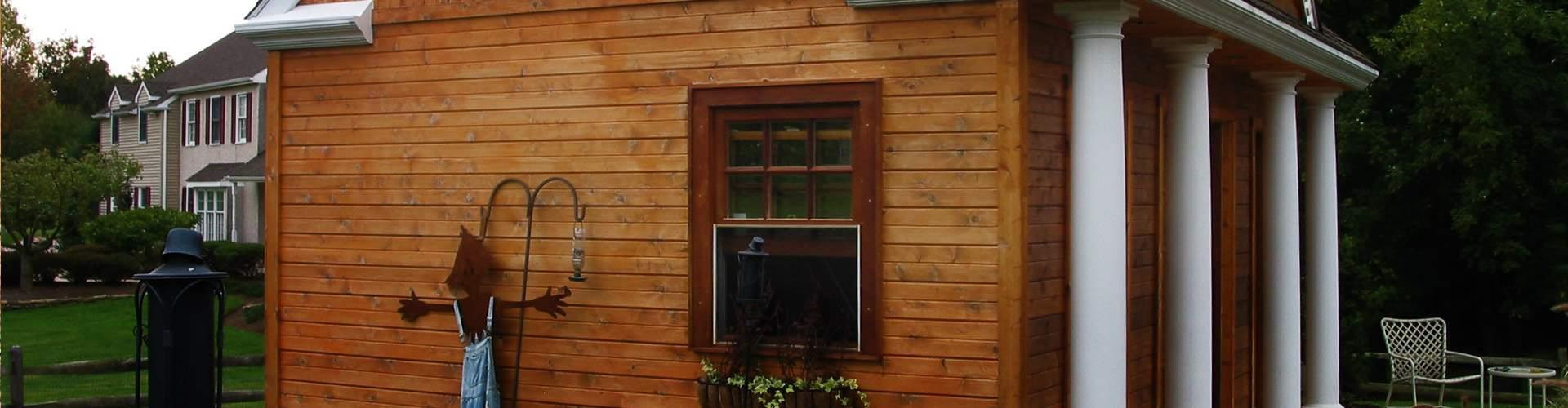Windsor studio summerwood for Windsor garden studio