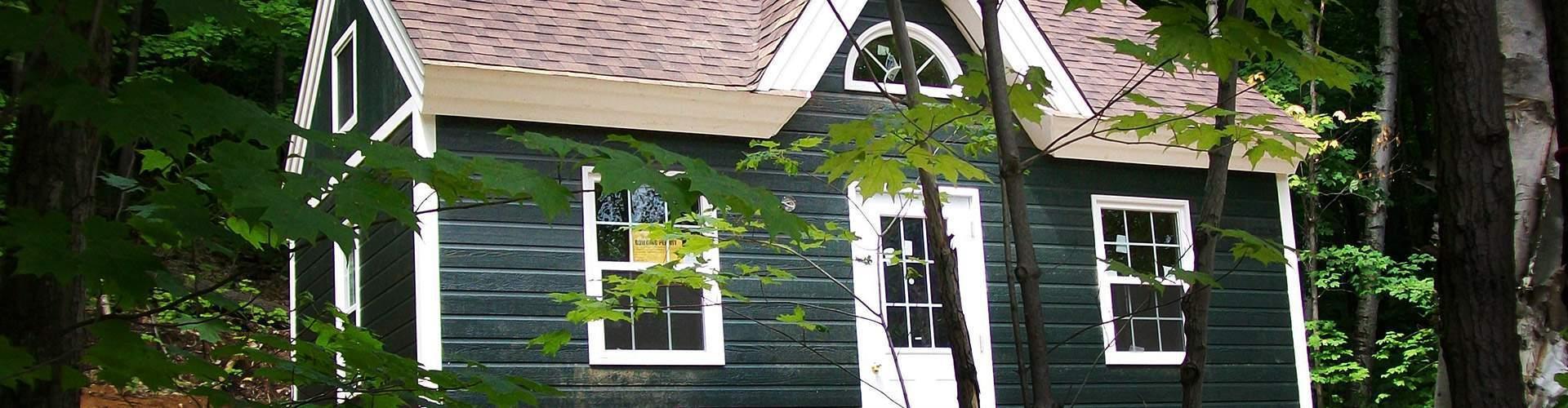 Breckenridge cabin summerwood for Breckenridge cottages