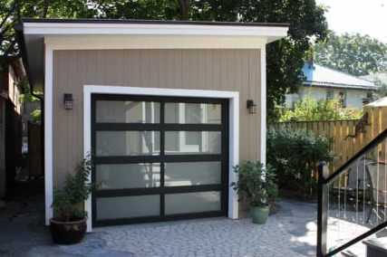 Contemporary Traditional Garages Summerwood