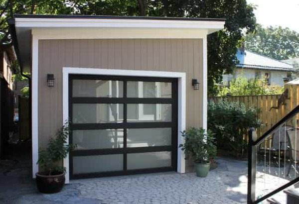Prefab garage kits for sale get yours today for Prefab garage apartment modern