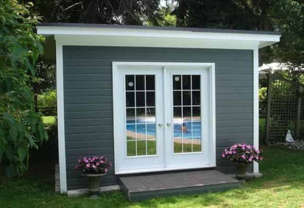 Garden Sheds Kits garden shed kits. find small gardening sheds on sale at cedarshed