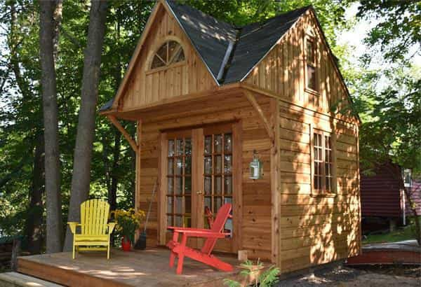Stylish Prefab Cabin Kits for Sale Build Your Dream