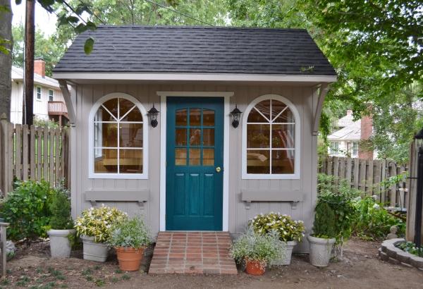Studio Backyard modern and classic home studios - upgrade your backyard