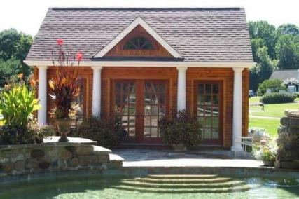 Contemporary traditional home studio summerwood for Windsor garden studio