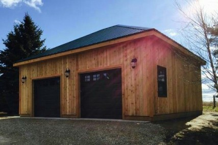 How Much Does A Prefabricated Garage Cost 2017 2018