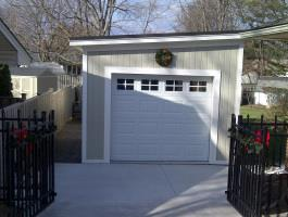 Urban Garage Urban Garage Design with canexel Summerwood ID number 184293.