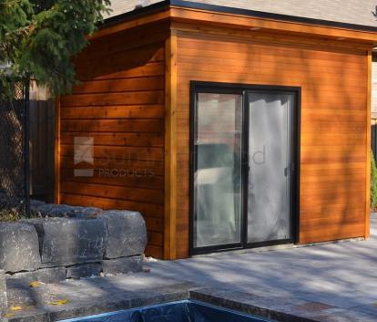 Urban Studio | Pool Houses | Summerwood Products on barn studio designs, garage studio designs, studio cabin designs, bedroom studio designs, garden studio designs, backyard studio designs,