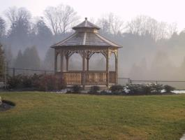 Victorian Gazebo Summerwood ID number 240.