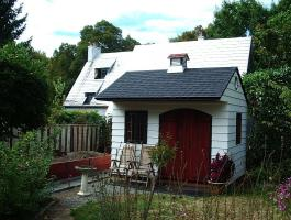 Glen echo garden sheds summerwood - Garden sheds oregon ...