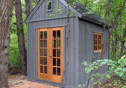 Summerwood sheds kits toronto on for Windsor garden studio