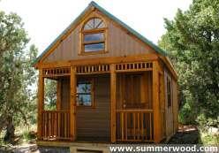 Cheyenne cabins