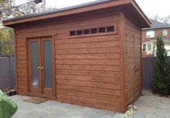 Urban studio sheds summerwood sheds kits - Design home interiors montgomeryville ...