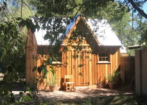 Telluride Log Cabin In Albuquerque New Mexico