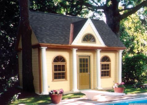 Add to wishlist for Windsor garden studio