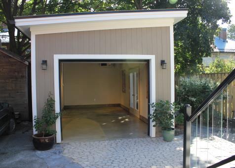 Urban Garage Garages 24x24ft