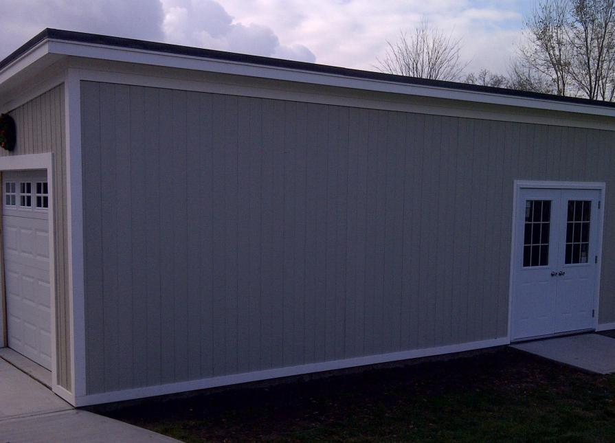 Urban Garage Garages 28x28ft