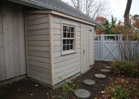 Garden Sheds Ny sarawak garden shed in islip, new york