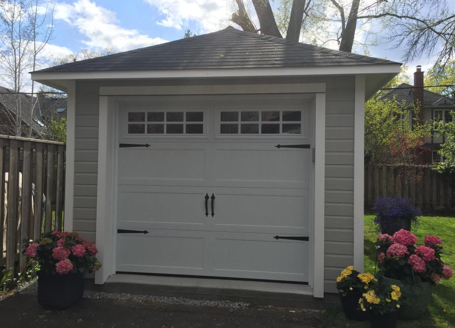 Archer Garage In Etobicoke Ontario 202417