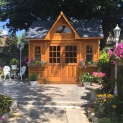copper creek garden shed toronto ontario 217231-1