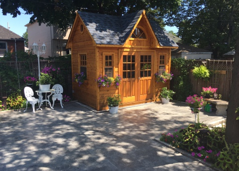 copper creek garden shed toronto ontario 217231-3