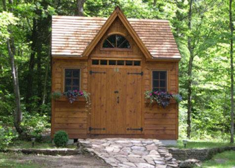 id number 532 telluride garden shed 10 x 14 with double doors in dervish ohio id number 532 - Garden Sheds Ohio