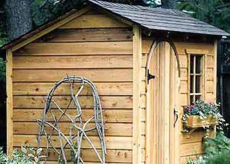 Minnesota Shed Building Permits