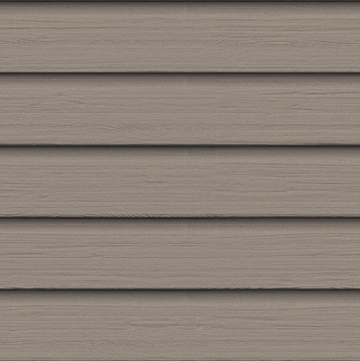 Canexel Sandalwood Horizontal Sidings