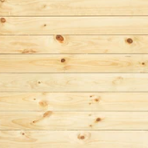 Pine Roof Boards (Flat Roof)