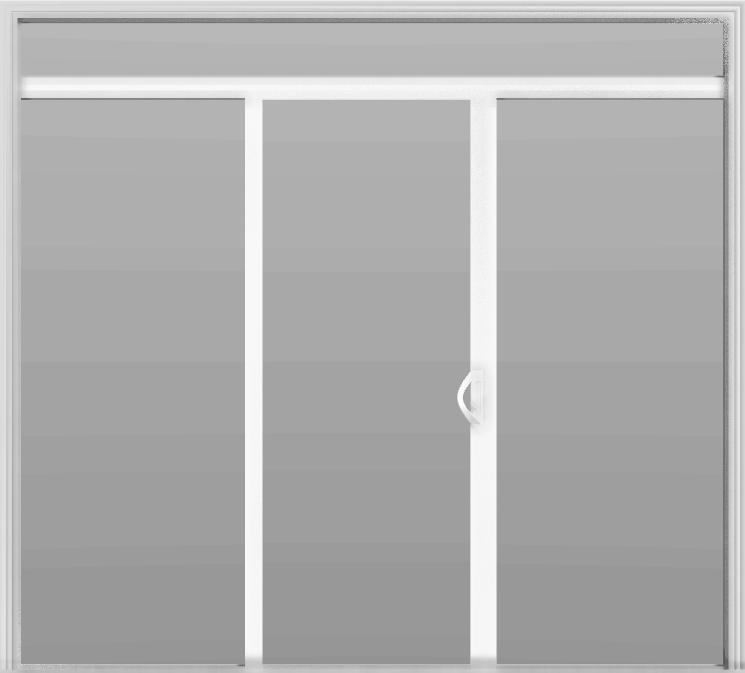 3 panel 9 sliding patio doors 80