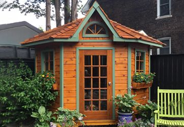 Sheds Garages Gazebos Cabins More Summerwood Products