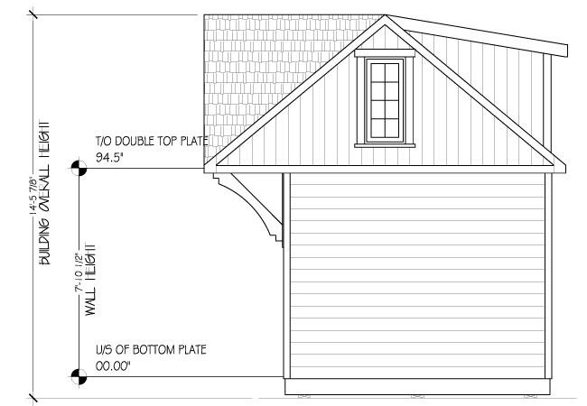 The Bala Bunkie - One Of Our Star Cabin Kits | Summerwood