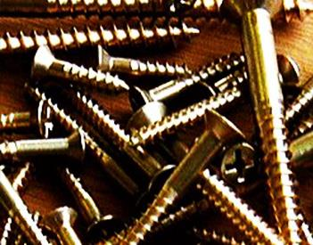 fasteners Summerwood