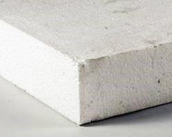 Insulation material finish Summerwood