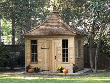 Palmerston garden sheds photo contest honorable mentions Summerwood  ID Number 235909