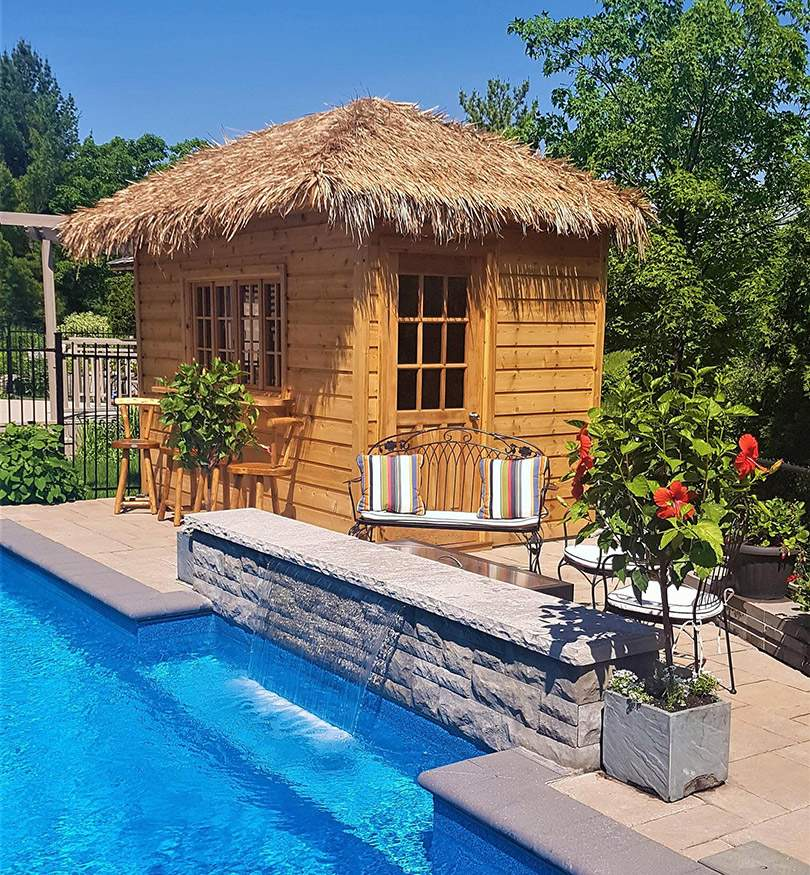 sonoma pool cabanas photo contest honorable mentions  Summerwood  ID Number 215197