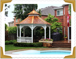 gazebos victorian photo contest winners Summerwood  ID Number 215433