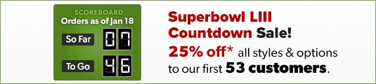 summerwood superbowl liii sale diy kits cabins sheds cabanas