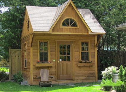Choose A Perfect Cabin Kit At Summerwood ID Number 166382