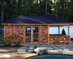Cedar Shingle Siding Materials Summerwood