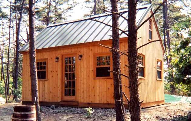 Breckenridge Cabin Summerwood