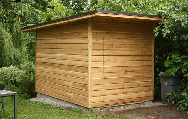 Dune Sheds Summerwood Products