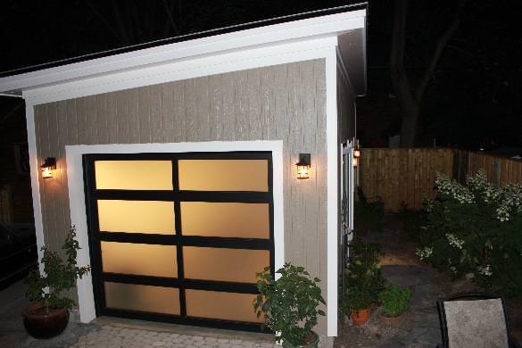 Its All About Framing >> Urban Garage Design | Summerwood