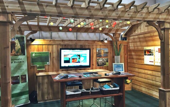 2016 National Home Show - Summerwood Products