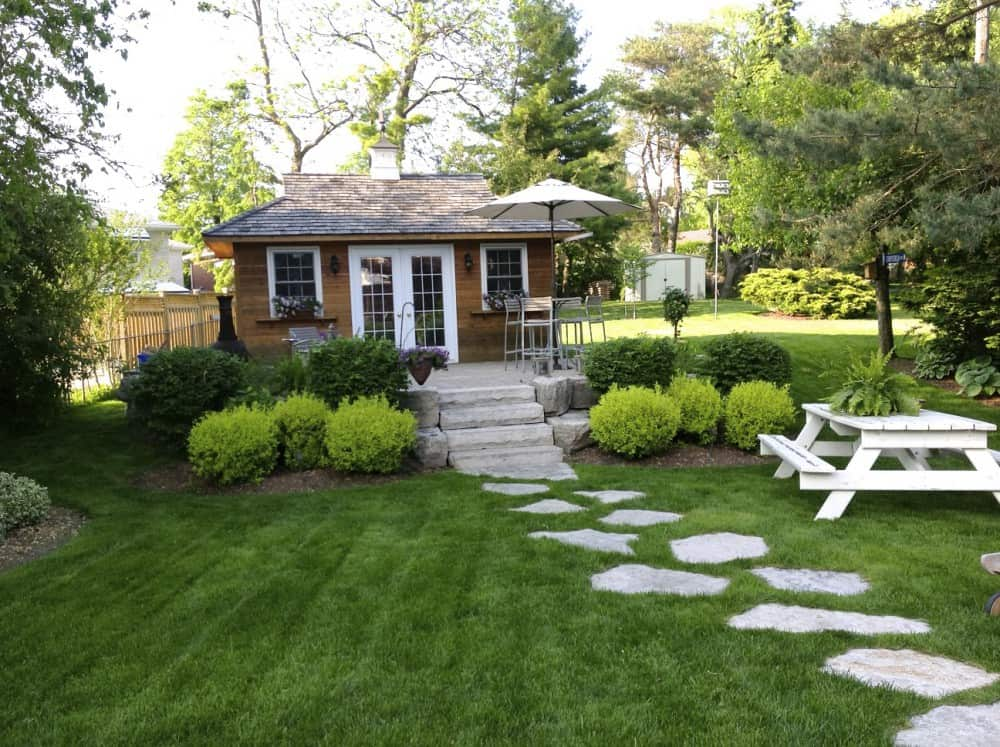 6 Fun and Unique Backyard Sheds - Summerwood Products