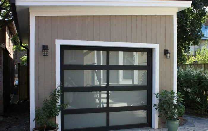 Tips and Ideas for Garages - Summerwood Products