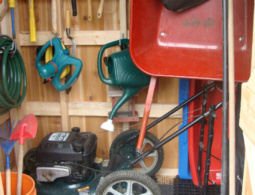 8 Essential Garage Storage Tips You Must Try